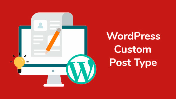 criar post types no Wordpress
