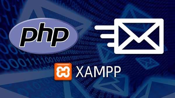 envio de emails em localhost-com o sendmail no xampp usando o gmail